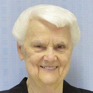 Sister M. Carolita (Hart), CSC