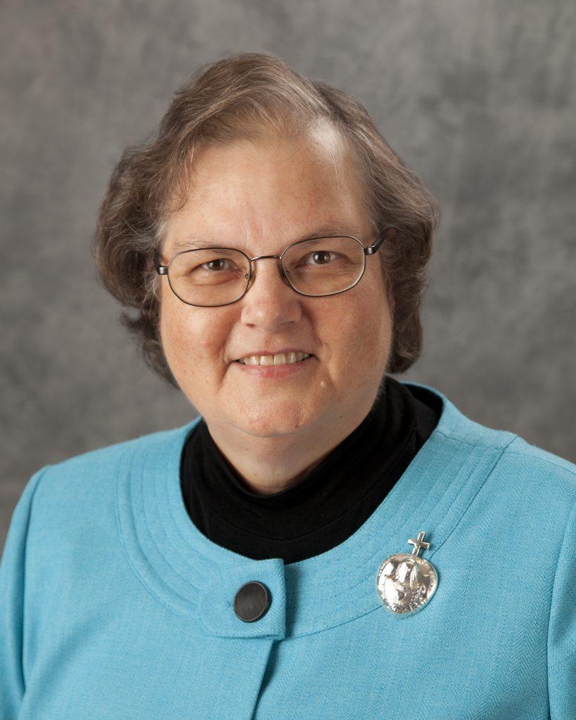 Sister M. Veronique (Wiedower), CSC