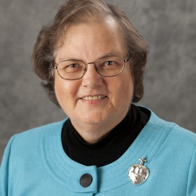 Sister M. Veronique (Wiedower)