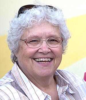 Sister M. Jean Barbara (Korkisch), CSC