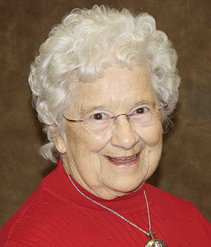 Sister Dorothy Marie (Langlois), CSC