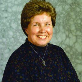 Sister M. Jean Ann (Smith), CSC