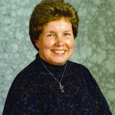 Sister M. Jean Ann (Smith), CSC