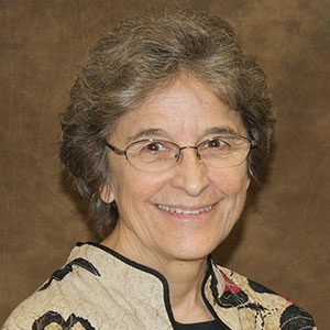Sister Katherine Kase, CSC
