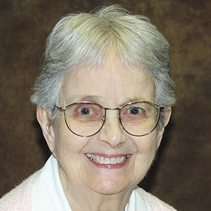 Sister M. Barbara Jeanne (Fehr)