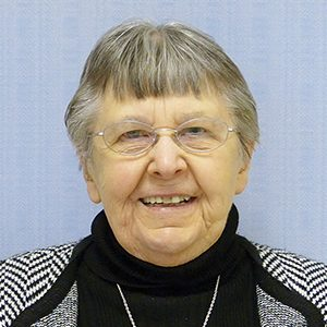 Sister M. Cyril, CSC