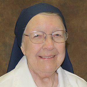 Sister Marie Julie (Shea), CSC