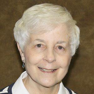 Sister Marietta Umlor, CSC