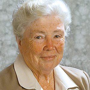 Sister M. Agatha Ann, CSC