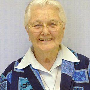 Sister M. Carmen (Davy), CSC