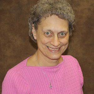 Sister Celine Dounies, CSC