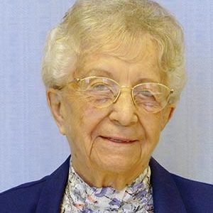Sister Dorothy Kebba, CSC