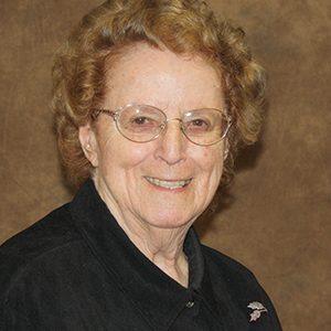 Sister Evelyn Joyce Metro, CSC
