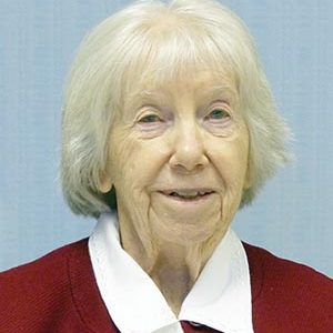 Sister M. Georgia (Costin), CSC
