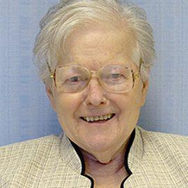 Sister Irene Marie (Mercier), CSC