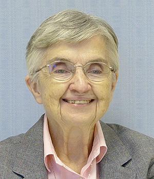 Sister M. Joseph (Sullivan), CSC