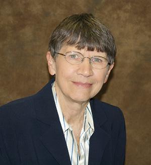 Sister Joy O'Grady, CSC