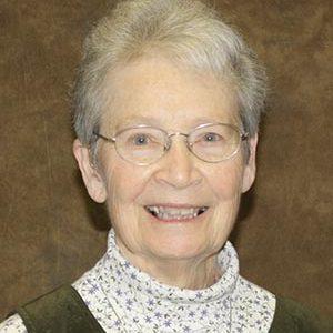 Sister Loretta Marie (Valdes), CSC