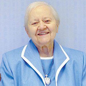 Sister M. Stella (Haske), CSC