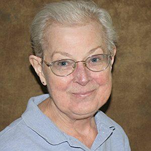 Sister Miriam Angela (Volkmer), CSC