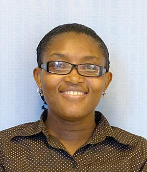 Sister Monica Assifuah Nunoo, CSC