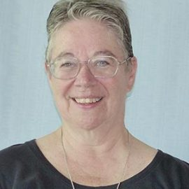 Sister Patricia Mary Crane, CSC