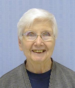 Sister M. Perpetua (Meyer), CSC