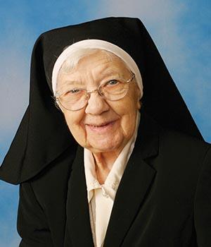 Sister M. St. Brigid (Bromeling)
