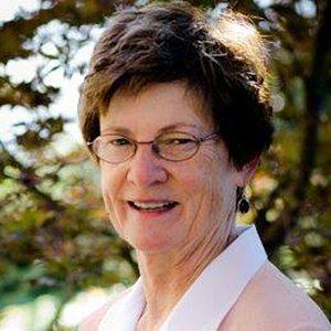 Sister Suzanne Brennan, CSC