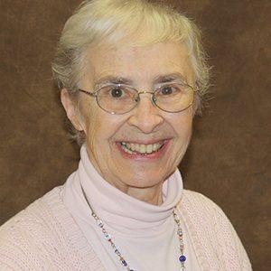 In loving memory of Sister M. Margaret Andre Waechter