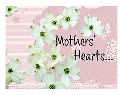 Sisters of the Holy Cross, Remembrance Card, Mother's Day 2020