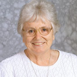 Sister Mary Therese Coursey, CSC