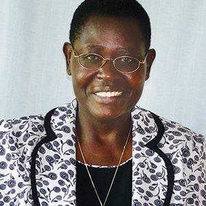 In loving memory of Sister Stella Maris Kunihira, CSC